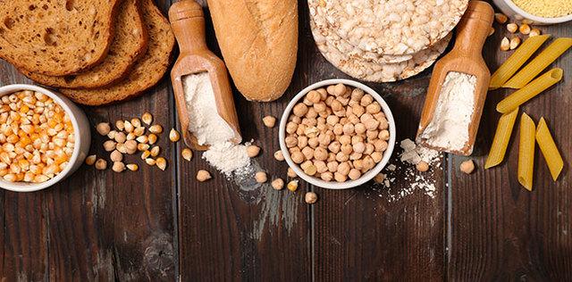 È ora di ridurre il glutine?