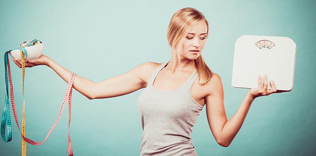 Perché vuoi perdere peso?