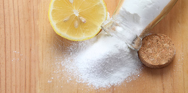 Conosci le virtù del bicarbonato?
