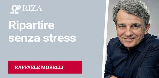 Ripartire senza stress