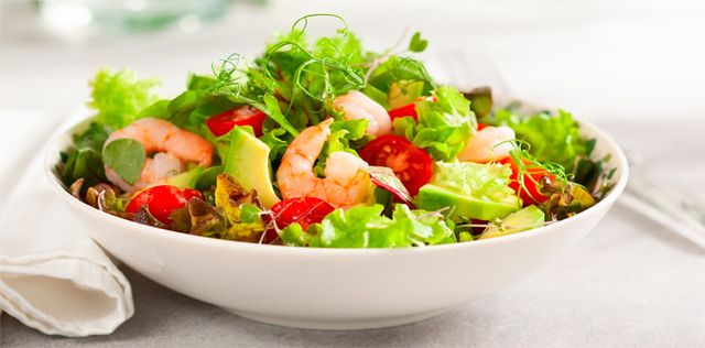 Cena nutriente e leggera: le regole d'oro