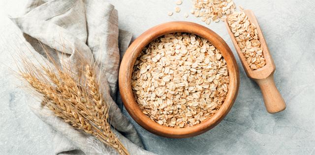 Avena, il cereale alleato della linea