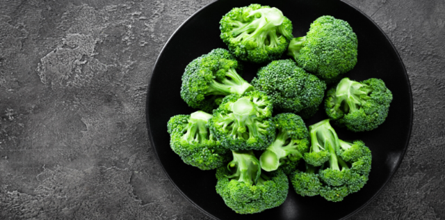 I broccoli: la verdura indispensabile per la salute di polmoni e cuore