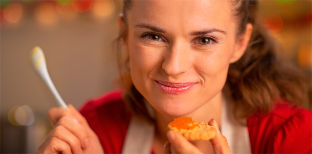 Tre piatti perfetti per la salute e il buonumore