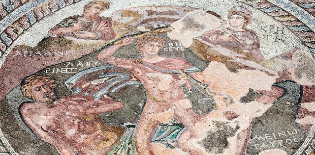 Psicologia e miti greci: un legame indissolubile