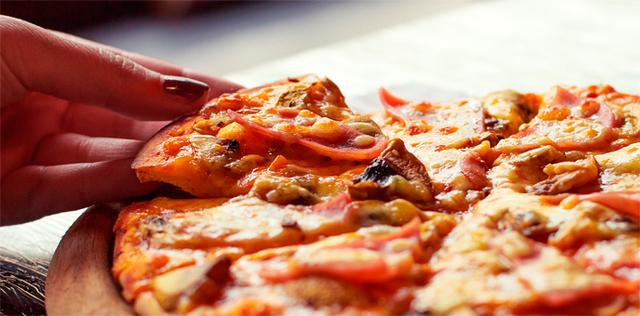 Troppa voglia di pane e pizza? Placala con cromo e ginseng
