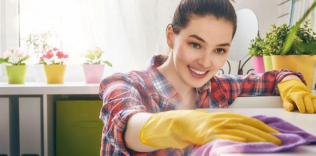 Coronavirus e igiene della casa: le regole base