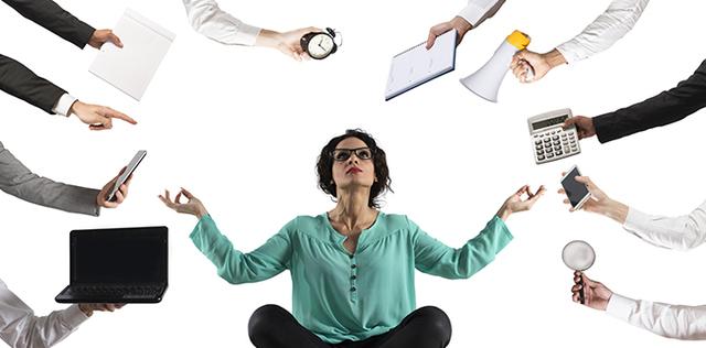 Over 40: sei vittima del bisogno di controllo?