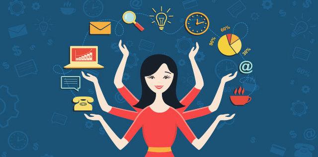 Donne over 40: il multitasking è nemico della giovinezza?