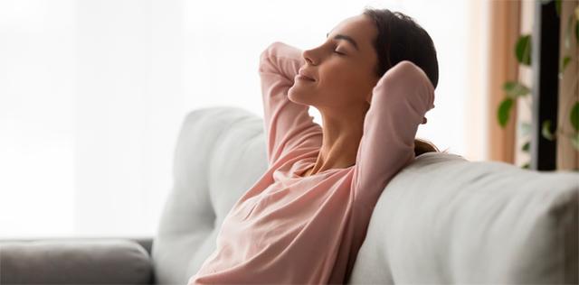 Tre esercizi per liberare la creatività e abbattere lo stress