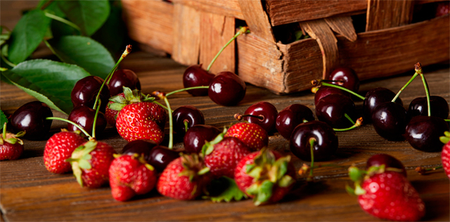 5 alimenti di stagione indispensabili