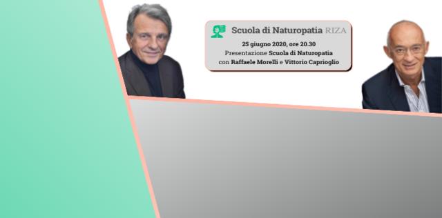 Scuola di Naturopatia: Open Day 2020/2021