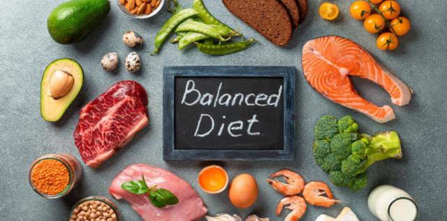 Via l'effetto yo-yo delle diete con 7 regole pratiche