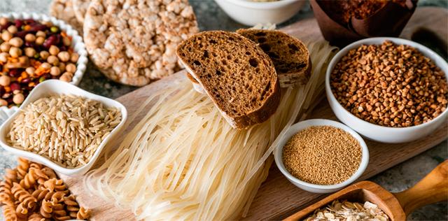 Cereali senza glutine: quali sono, come usarli