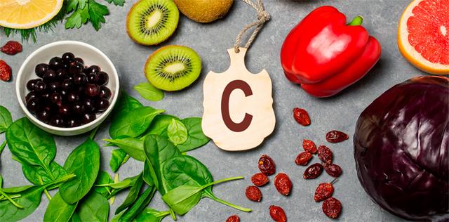 La magica vitamina C ti serve anche adesso