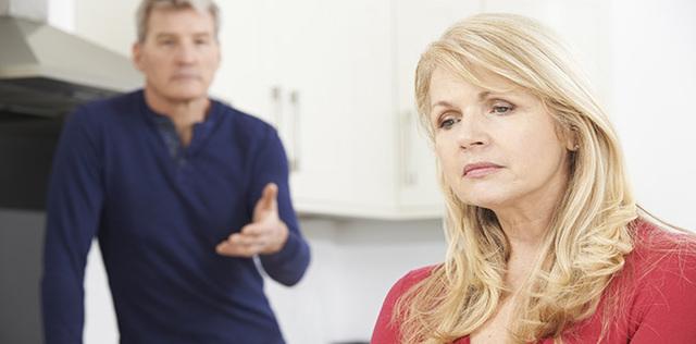 Over 50 e 60: come vivere il divorzio in età matura