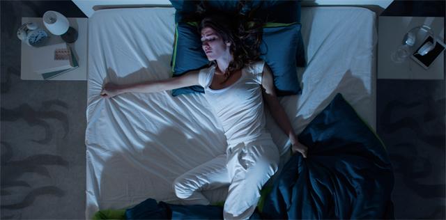 Sogni stressanti: qual è il loro significato?