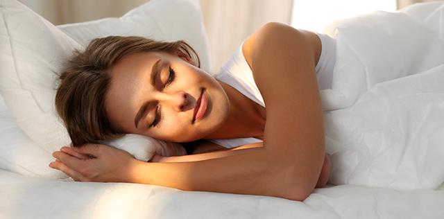 Fatichi ad addormentarti? Scopri cosa fare
