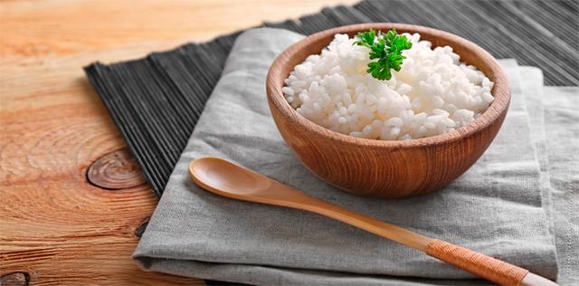 Dimagrire con la dieta del riso