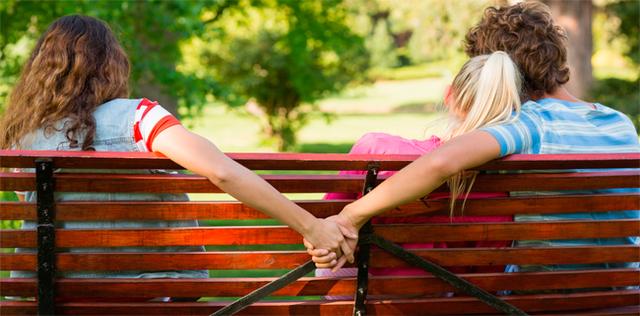 Amicizia tradita: come comportarsi?