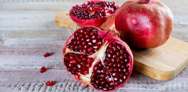 Melagrana: proprietà, benefici e calorie