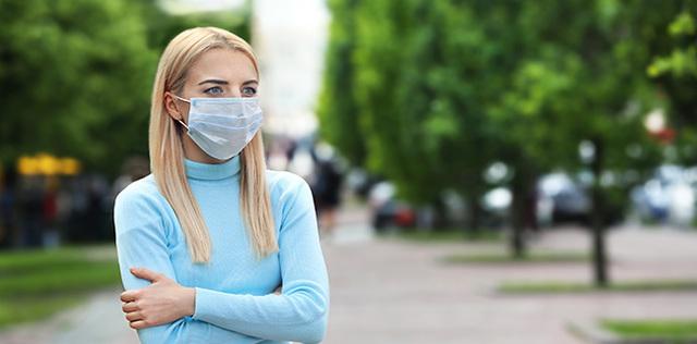 Over 40 e stress da pandemia: tu quanto ne soffri?