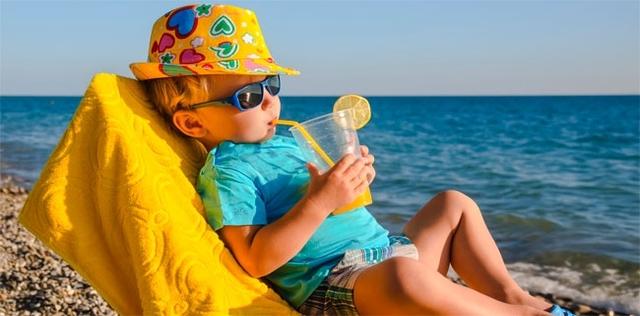 Arriva l'estate: fai scorta di vitamina D