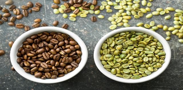 Caffè verde proprietà: l'energizzante che aiuta a dimagrire