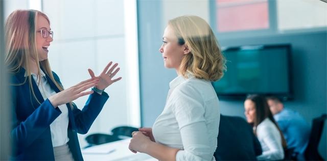 Comunicazione efficace: le quattro regole base