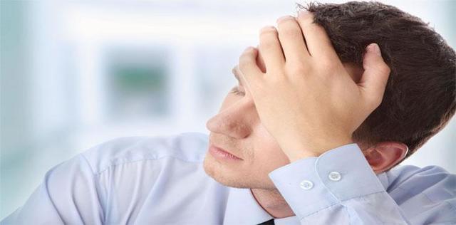 Cosa racconta l'ansia di testa