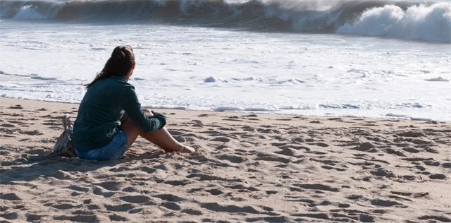 I brutti pensieri causano la depressione?