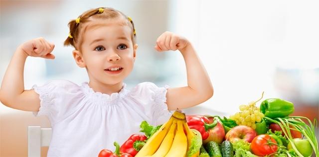 Più ferro al tuo bambino con erbe, cibi e granuli giusti