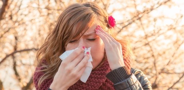 Raffreddore: affrontalo con l'omeopatia