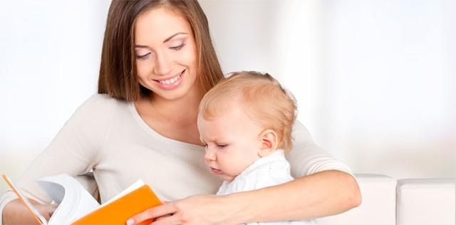 Sviluppo cognitivo del bambino: leggere le favole lo aiuta