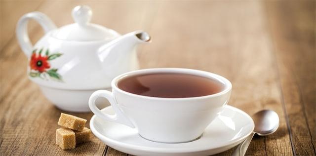 Tè bianco, il numero uno degli infusi