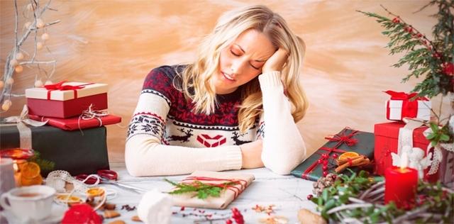 Vivi il Natale con gioia e senza stress